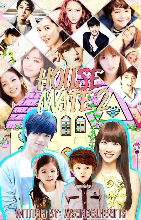 Book Cover Wattpad Login ~ Housemate book wattpad cover by angelkim on