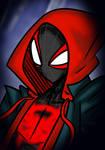 Spider-Man (Miles Morales) - Into The Spider-Verse