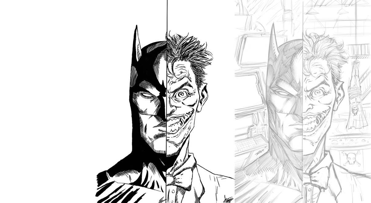 Batman And Joker2