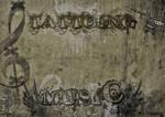 Tattooing music...