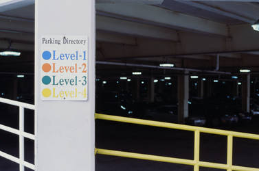 Multi-level by um3k
