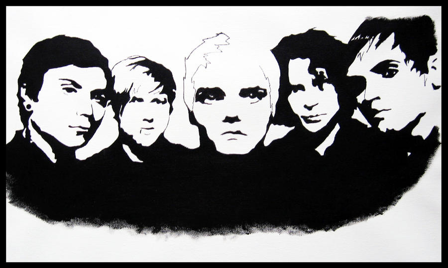 My Chemical Romance by lagreca-x