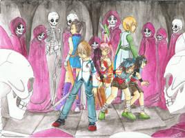 Soul Anthros Sora by Tsuki-Hitomi