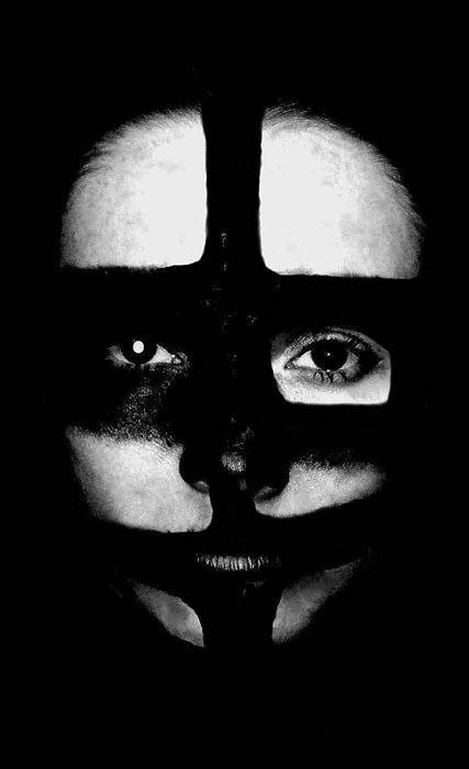 The dark side by LadyMgdln