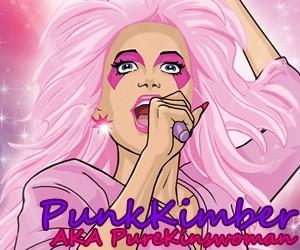 PunkKimber's Profile Picture