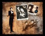 Claude + Sebastian - My Walli