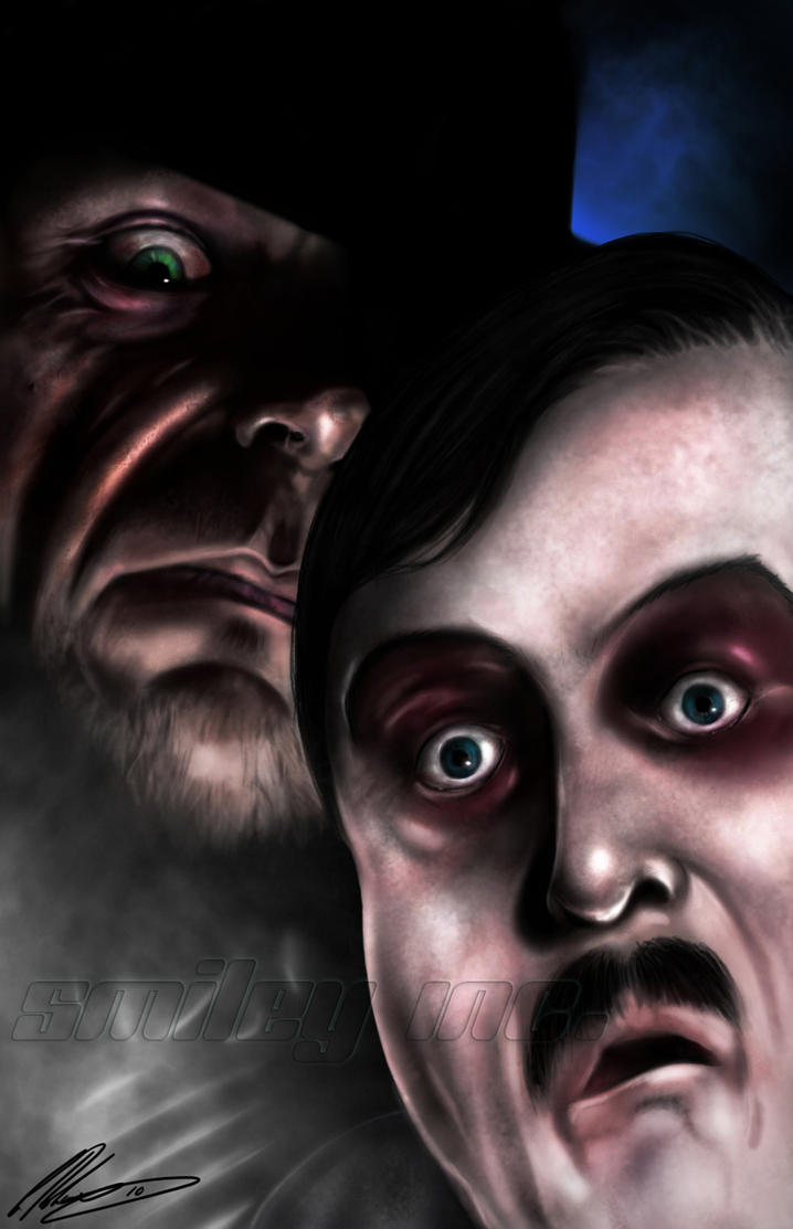 the undertaker and paul bearer by csm 101-d308hkd jpgUndertaker And Paul Bearer
