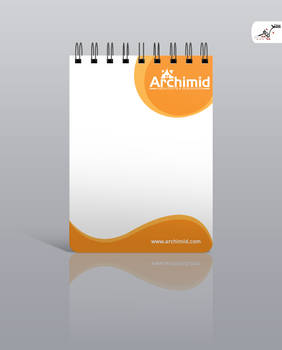 archimid notebook