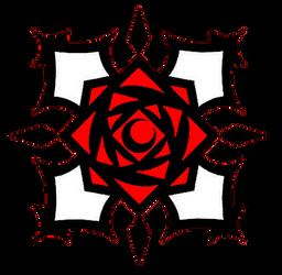 Vampire Knight Logo -Large- by lanzart