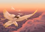 Chronocompass - Sunrise