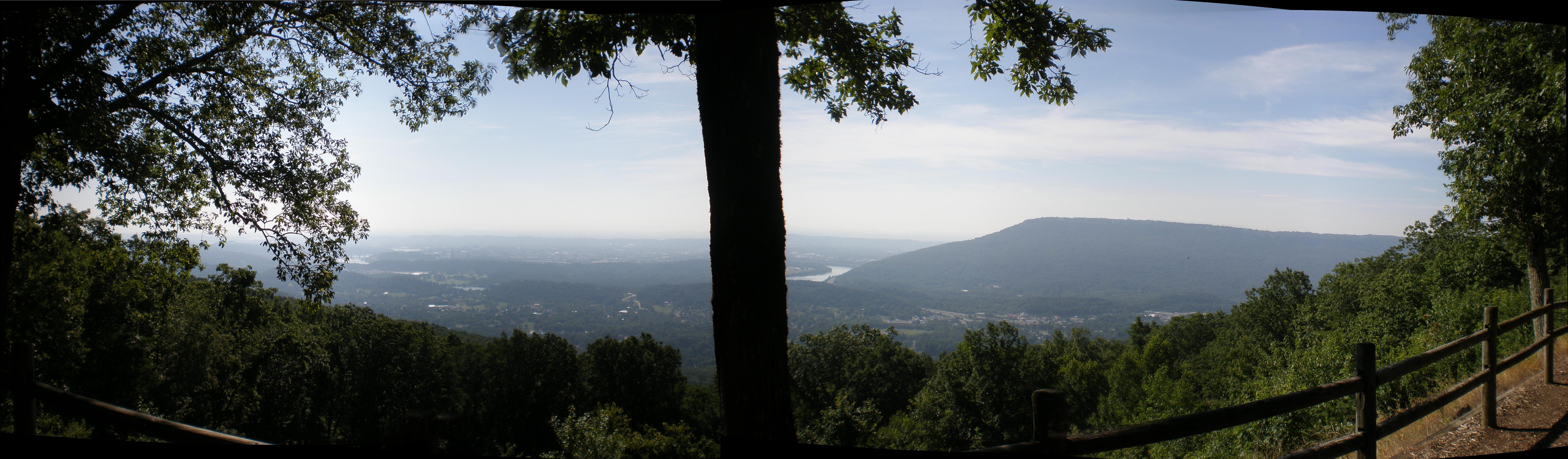 Raccoon Mountain TN