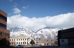 Provo Marriott Hotel and Convention Center