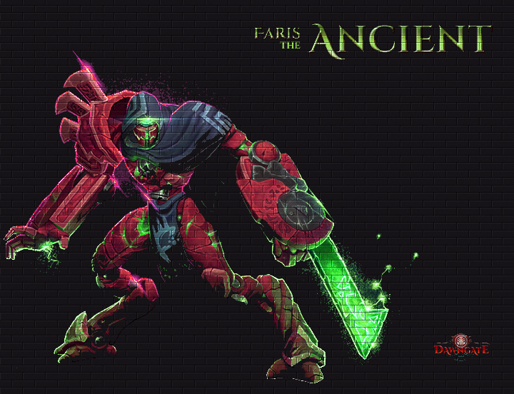 Faris skin idea by lWaveRiderl on DeviantArt
