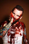 RED - Adam by myrkky