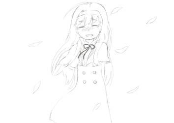 sketch 12/10/16 by amritasoda