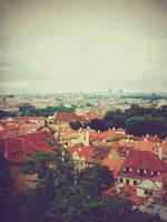 Prague 2 by Etsher