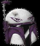 Vez Mandalorian Helmet