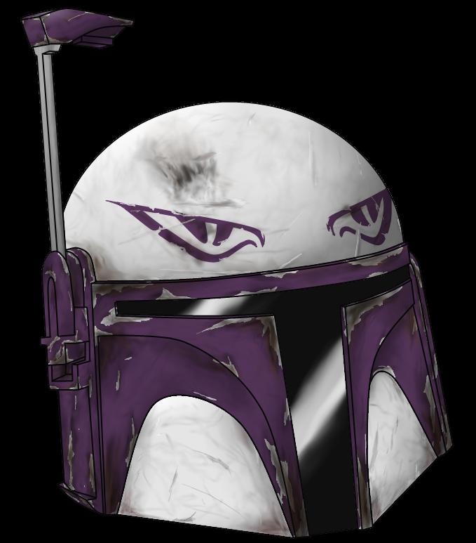 Vez Mandalorian Helmet by Ranovla-Ramser