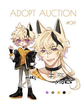 [CLOSED] ADOPT AUCTION no 9