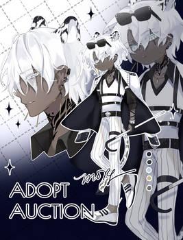 (CLOSED) ADOPT AUCTION no 13