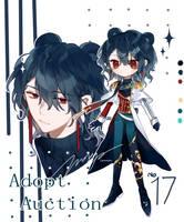 [CLOSED] ADOPT AUCTION - #17