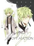 [CLOSED] ADOPT AUCTION - #20