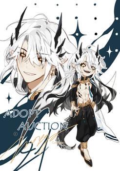 [CLOSED] ADOPT AUCTION - #21
