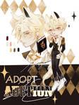 [CLOSED] ADOPT AUCTION - #23