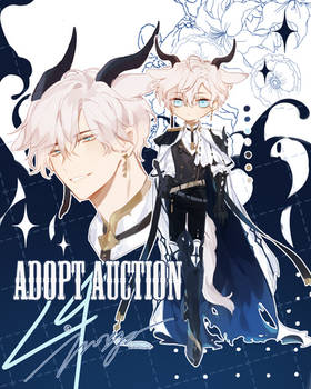 [CLOSED] ADOPT AUCTION - #24