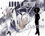 [PENDING/AB ADDED] CUSTOM + ADOPT AUCTION - #27