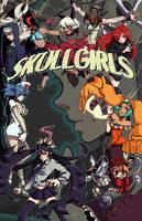 skullgirlss groupp by komplexity