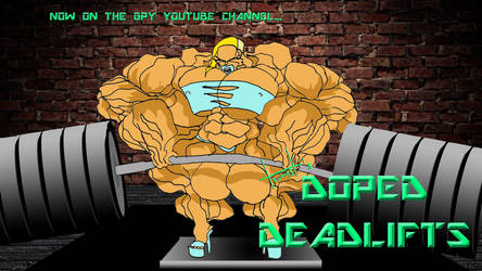 DopedDeadliftsDA by TOURI5T