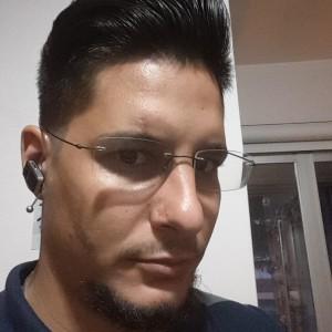 DBranco's Profile Picture