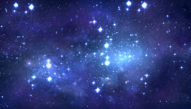 Blue star field stock by killswitchengagex