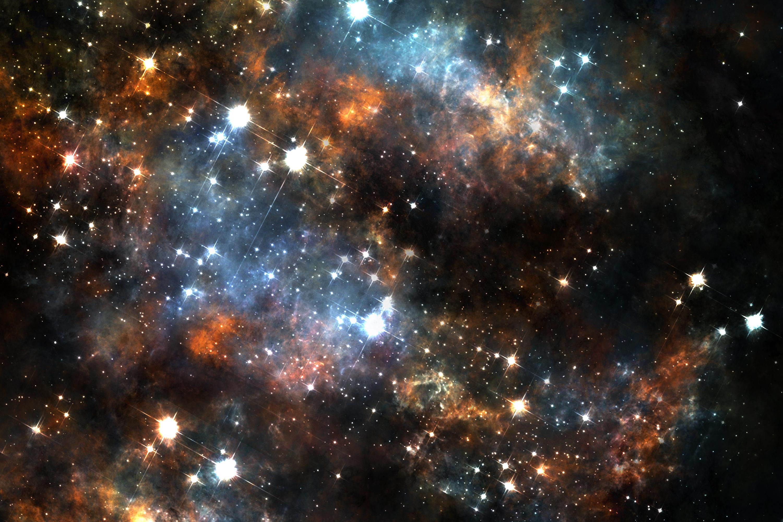 Infusion nebula by killswitchengagex
