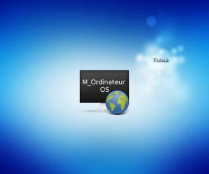 ThinK M_Ordinateur OS by MOrdinateur