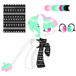 Pastel Goth Adopt-CLOSED by Cashmere-Cuddles