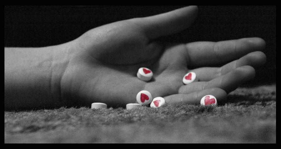 Overdose on Love by Meranda92