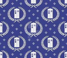 Fleur de TARDIS