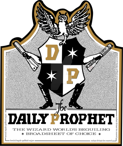 DP logo by implexity-designs