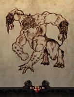 Diablo 3 - SiegeBraker by KLSzx