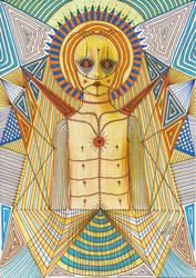 Psychole by selfregion