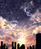 Sky by Shotobu