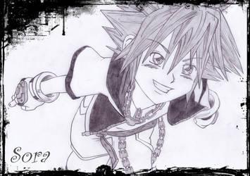 Sora by inma85
