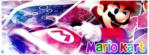 Mario Kart 3DS. What ? by Tilyoko
