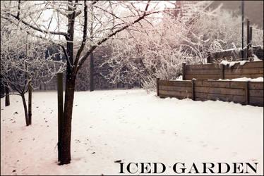 Iced Garden