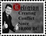 Religion by DanBoldy