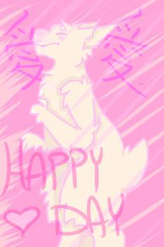Happy Valentines Day~