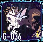 G 036