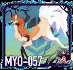 MYO 057 by stygianlist